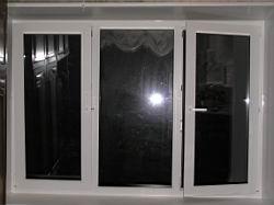 Алюминиевые окна россии